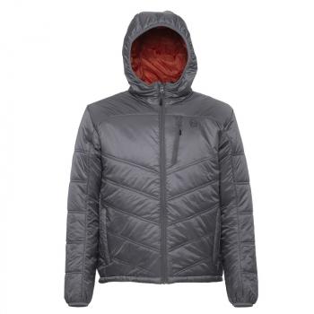 Куртка FHM Mild цвет серый в интернет магазине Rybaki.ru