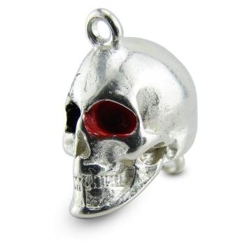 Груз-чебурашка РУССКАЯ БЛЕСНА Skull 10 г цв. 01 (2 шт.)