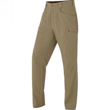 Брюки HARKILA Herlet Tech trousers цвет Light Khaki